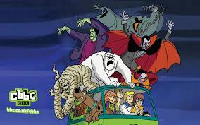 mrcodege images scooby doo hd wallpaper and background photos