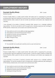 Free Resume Builder Templates Luxury Classic Resume Template