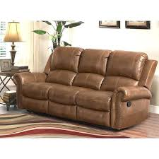 saddle leather recliner cognac leather reclining sofa saddle brown leather recliner saddle leather recliner