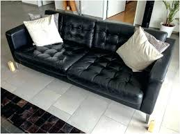 ikea black couch black leather sofa ikea couch black friday