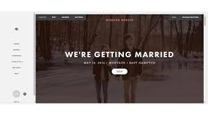 Wedding Layout Generator Best 6 Wedding Website Builders For A Stress Free Big Day Feb 19