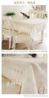 quality pvc tablecloth dining table plastic cover coffee end table cloth round square rectangle waterproof mat