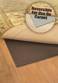 rug pad non slip felt mohawk 8x10