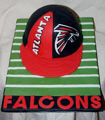 Designer Birthday Cakes In Atlanta Atlanta Falcons Cake Georgia Bulldogs Cake Atlanta