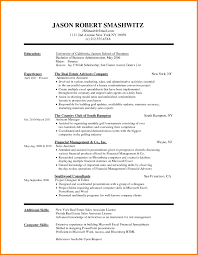 Resume Formats In Word Beauteous Resume Sample Doc File Resume Templates Doc File Flatoutflat