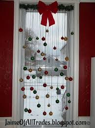diy christmas window decoration christmas window decorations