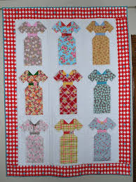 Image result for doll dress quilt patterns | Sewing | Pinterest ... & Image result for doll dress quilt patterns Adamdwight.com