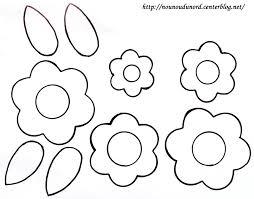 111 Dessins De Coloriage Fleur Imprimer