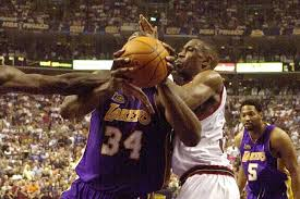 Enjoy the game between los angeles lakers and denver nuggets, taking place at united states on february 14th, 2021, 10:00 pm. Retro Observations Shaquille O Neal Manhandled The Sixers In Game 4 Of 2001 Nba Finals Phillyvoice