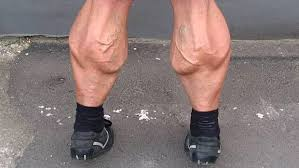 Strength Shoe Workout Chart Freaky Strong Calves The Workout Program T Nation