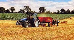 Avis TL90 de la marque New Holland - Tracteurs agricoles