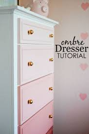 The Perfect Pink Paint - Project Nursery