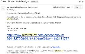 referral key spam or legitimate service green stream web screen shot 2016 01 18 at 10 09 44 pm