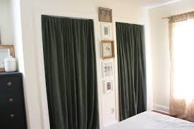 Hanging Closet Curtains Thesecretconsul inside size 3792 X 2528