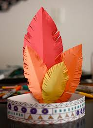 Thanksgiving Craft For Kids The 10 Best Thanksgiving Crafts On Pinterest Daily Parent
