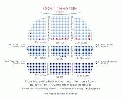 Cort Theater Seating Chart Nyc Bus Tours New York City Tours Citysightsny
