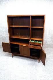 mid century modern bookshelf. Mid Century Modern Bookcase Headboard . Bookshelf
