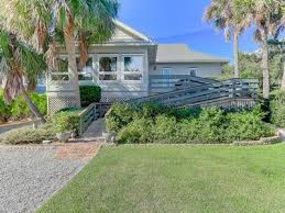 4br House Vacation Rental In Folly Beach South Carolina