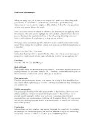 Email To Send Cover Letter And Resume Best Of How To Email Cover Letter And Resume Amazing Business Sent Via Also
