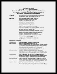 Nurse Practitioner Resume Template Linkinpost Com