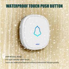 Detail Feedback Questions about <b>KERUI F52 Wireless Touch</b> ...