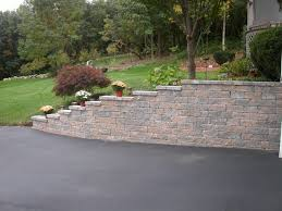 Small Picture Wall Building in MA Natural Path Landscaping