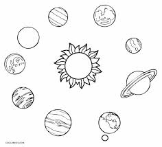 If you have your own one, just send us the image and we will show. Printable Solar System Coloring Pages For Kids