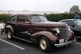 1938 Pontiac 2-door sedan | Pontiac | Pinterest | Sedans and Firebird