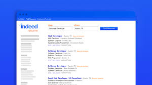 Indeed Find Resumes Cool How To Use Indeed Resume To Find Great Candidates Indeed Blog