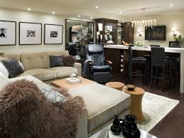 Unfinished Basement Design Property Cool Ideas