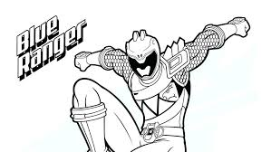 Power Rangers Color Pages Power Rangers Charge Coloring Pages Power