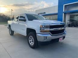 Used 2016 Chevrolet Silverado 1500 LTZ For Sale Houston, TX - CarGurus