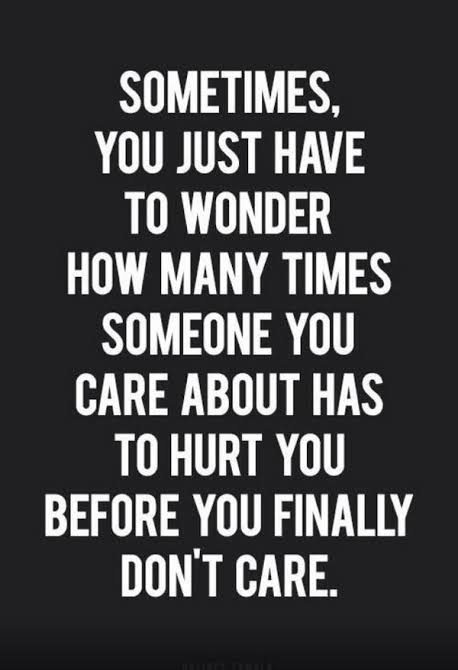 quotes for person who hurt you