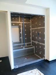 backer board for shower shower system wall boards ceramic tile backer board for showers best backer