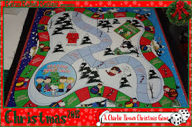 A Charlie Brown Christmas Game