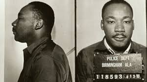 King's Letter from Birmingham Jail, 50 Years Later - History in ...