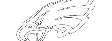 Find high quality eagle clipart, all png clipart images with transparent backgroud can be download for free! Large Eagles Logo Outline