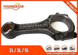 TOYOTA Hiace 2L / 3L / 5L Engine Connecting Rod 13201 - 59017 With ...