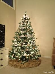 Collection Decorated Christmas Trees Games Pictures Home Design Inspiring  Ideas Informal Tree Decorating Burlap Galleries Idea ...