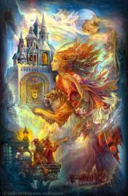 Art Pieces 5081 Best Fantasy Art Pieces That Capture The Mind Of Magic