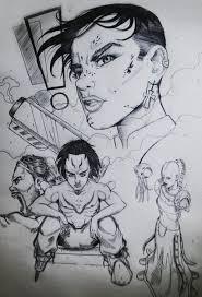 Ignacio Zurita On Twitter Sketchessketch Sketch Sketch