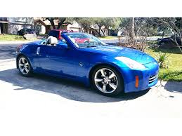 image of nissan 350z by owner