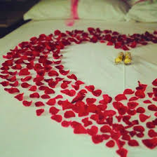 romantic bedroom ideas with rose petals. 7 romantic decorating ideas for valentine\u0027s day bedroom with rose petals