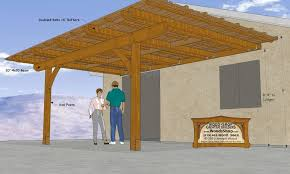 Patio Cover Plans Free Standing Patio Cover Plans Free Standing R