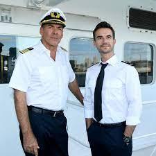 Jun 27, 2021 · das traumschiff im tv: Ex Kapitan Sascha Hehn Stichelt Gegen Silbereisen Und Das Traumschiff Stern De