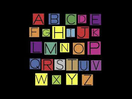 Although they are sometimes called phonetic alphabets, spelling alphabets are unrelated to phonetic transcription systems like the international. Alphabet Song Abc Song Phonics Song Youtube