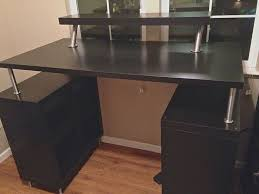 standing office desk ikea. awesome stand up computer desk ikea 25 best ideas about on pinterest standing office