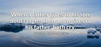 Fathers Quotes Simple Fathers Day Inspirational Quotes 48 Happy Father Day
