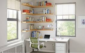 shelves office. Gallery Of: Office Wall Shelves