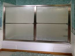 glass tub doors home depot frameless bathtub doors